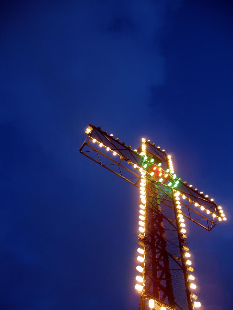 Full Cross