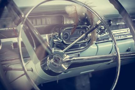 Car Dash Full