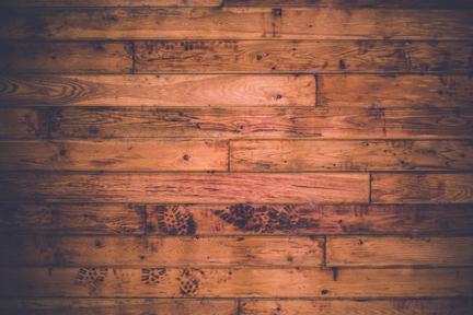 Hardwood Floor Full