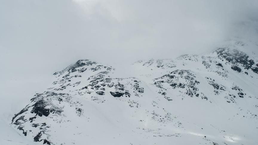 Mountain Snow Unsplash