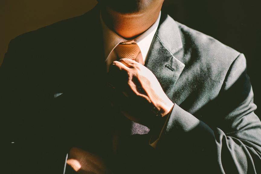 Suit Unsplash